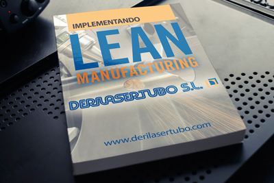 lean manufacturing derilasertubo